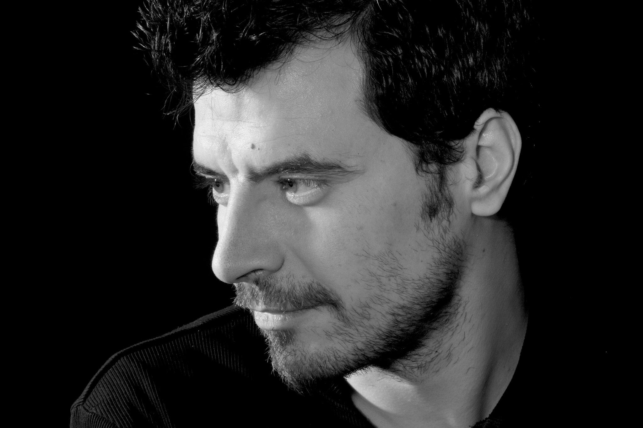Pedro Alves pour Le Salon Littéraire - février 2014