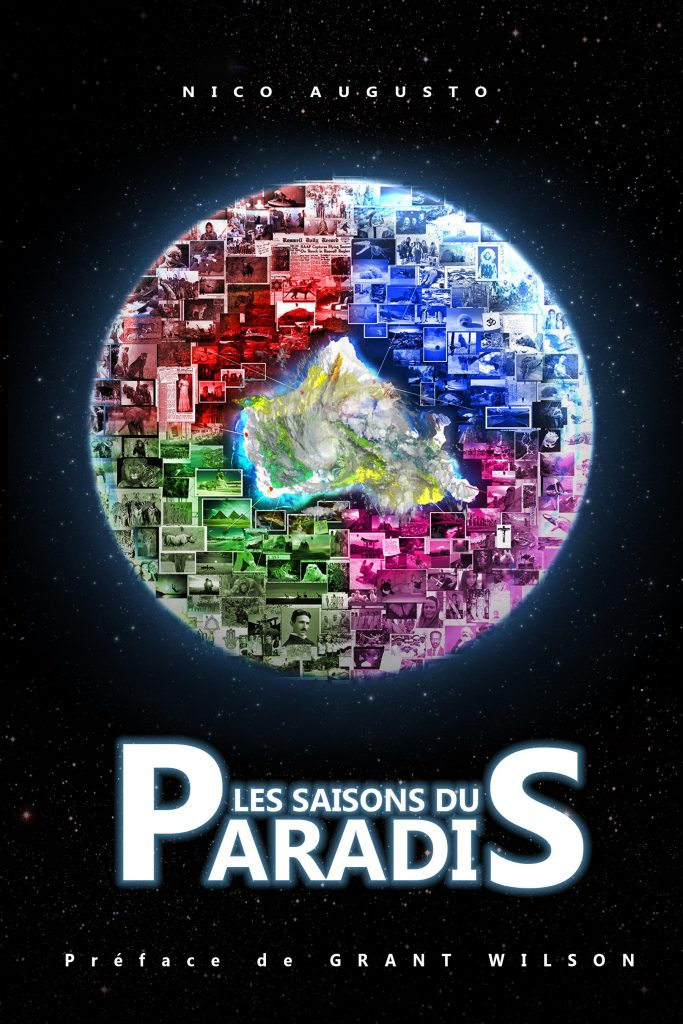 Nico Augusto - Les saisons du paradis