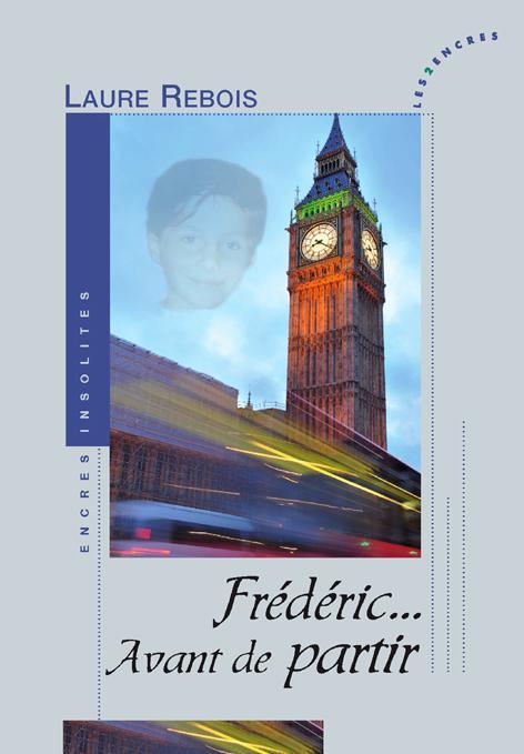 Frédéric - avant de partir